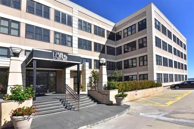 100 New Roc City Place #301, New Rochelle, NY 10801 (MLS #H6131557) :: Howard Hanna Rand Realty