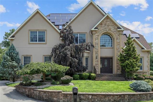 11 Village Gate Way, Monroe, NY 10950 (MLS #H6131588) :: McAteer & Will Estates | Keller Williams Real Estate