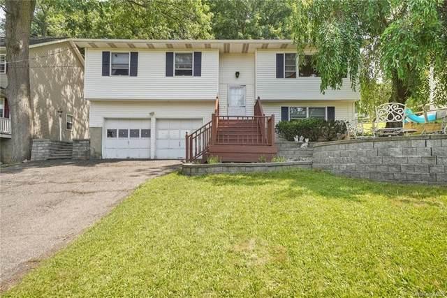 24 Alder Drive, New Windsor, NY 12553 (MLS #H6131597) :: Howard Hanna Rand Realty