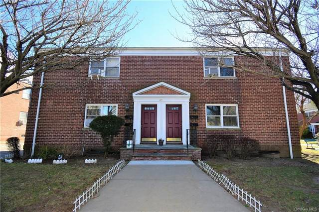 470 Tuckahoe Road 2A, Yonkers, NY 10710 (MLS #H6131600) :: Carollo Real Estate
