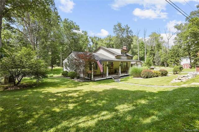 11 Creek Bend Road, Hopewell Junction, NY 12533 (MLS #H6131602) :: The Clement, Brooks & Safier Team
