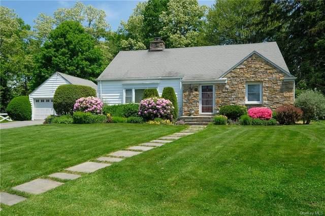 139 Wilmot Circle, Scarsdale, NY 10583 (MLS #H6131618) :: Mark Seiden Real Estate Team