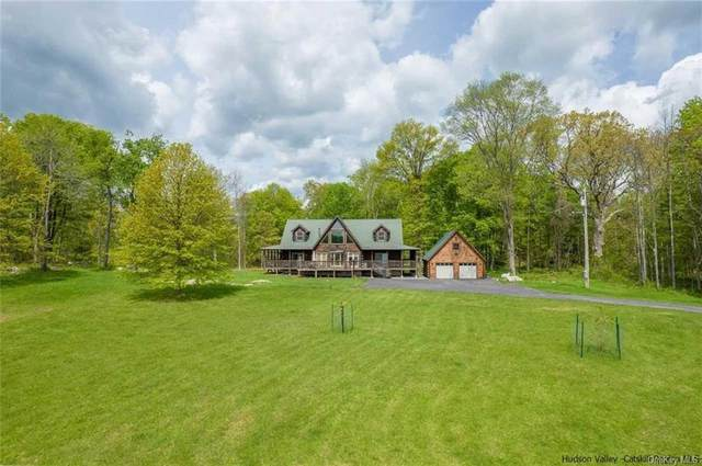 86 Sunset View Drive, Saugerties, NY 12477 (MLS #H6131624) :: Keller Williams Points North - Team Galligan