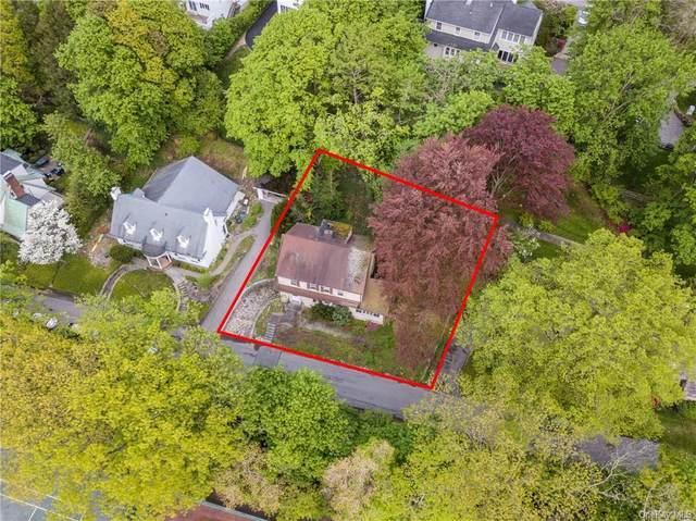 4 Brook Lane, Scarsdale, NY 10583 (MLS #H6131625) :: Mark Seiden Real Estate Team