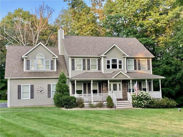 44 Shepards Way, Hopewell Junction, NY 12533 (MLS #H6131648) :: Carollo Real Estate