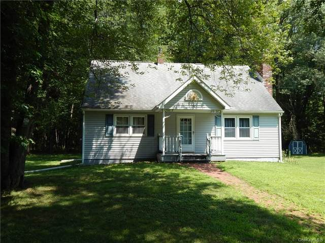 964 Scotchtown Collabar Road, Middletown, NY 10941 (MLS #H6131656) :: Prospes Real Estate Corp