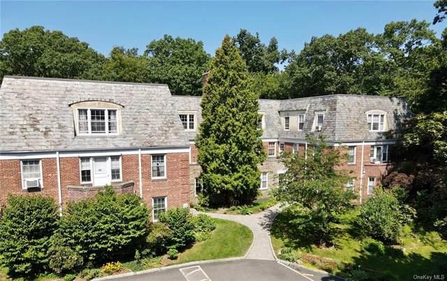 100 Pinewood Road 1C, Hartsdale, NY 10530 (MLS #H6131659) :: Carollo Real Estate