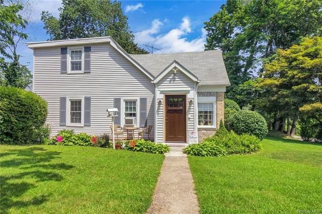 131 Oak Circle, Mahopac, NY 10541 (MLS #H6131667) :: Howard Hanna Rand Realty