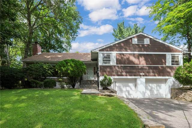 21 Olmsted Road, Scarsdale, NY 10583 (MLS #H6131674) :: Carollo Real Estate