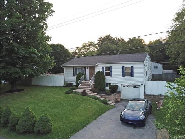 27 Fairfax Road, Fishkill, NY 12524 (MLS #H6131687) :: Howard Hanna | Rand Realty