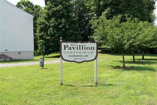 12 Scarborough Lane C, Wappingers Falls, NY 12590 (MLS #H6131690) :: Goldstar Premier Properties