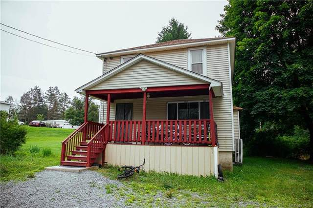151 E Broadway, Monticello, NY 12701 (MLS #H6131715) :: Mark Boyland Real Estate Team