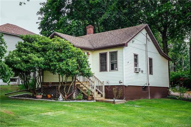 153 E Broadway, Monticello, NY 12701 (MLS #H6131716) :: Mark Boyland Real Estate Team
