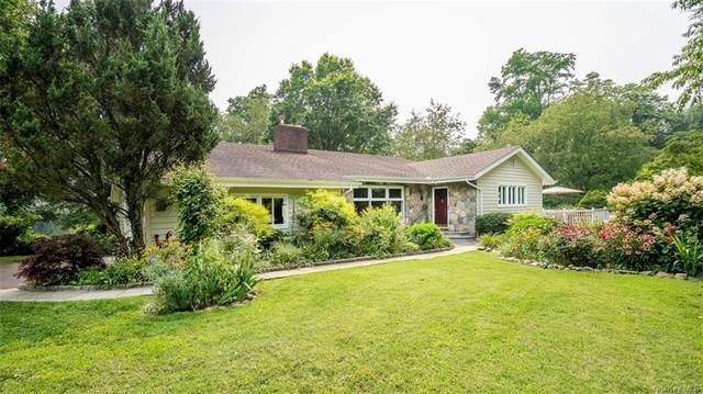 100 Holbrook Road, Briarcliff Manor, NY 10510 (MLS #H6131723) :: Mark Seiden Real Estate Team