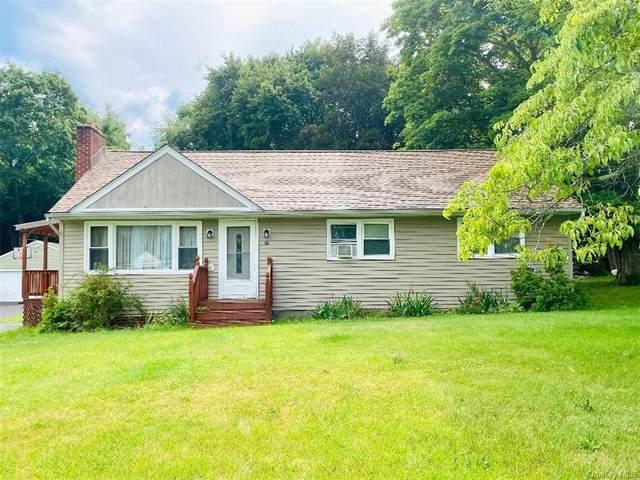 29 Reservoir Road, Highland, NY 12528 (MLS #H6131785) :: Carollo Real Estate
