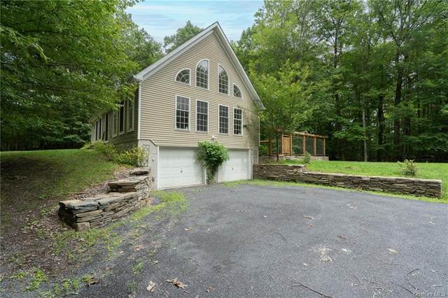 314 Bellevue Road, Highland, NY 12528 (MLS #H6131787) :: Carollo Real Estate