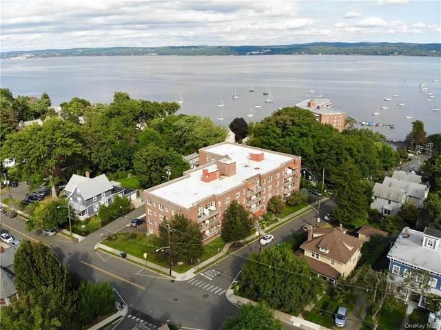 38 4th Avenue 3B, Nyack, NY 10960 (MLS #H6131791) :: Howard Hanna Rand Realty