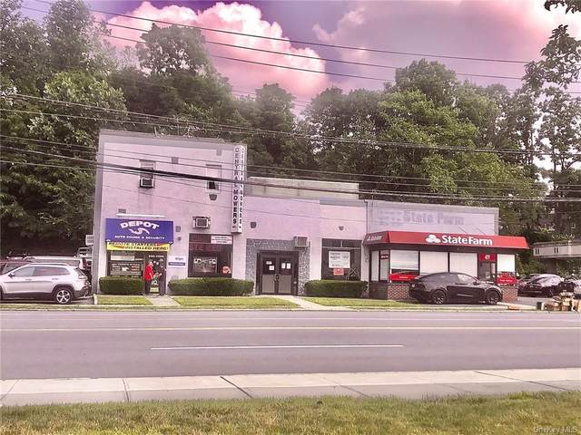 475 Central Avenue, White Plains, NY 10606 (MLS #H6131812) :: Carollo Real Estate