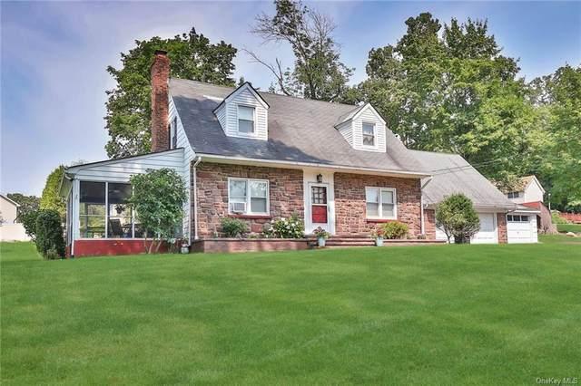 55 N William Street, Pearl River, NY 10965 (MLS #H6131823) :: McAteer & Will Estates | Keller Williams Real Estate