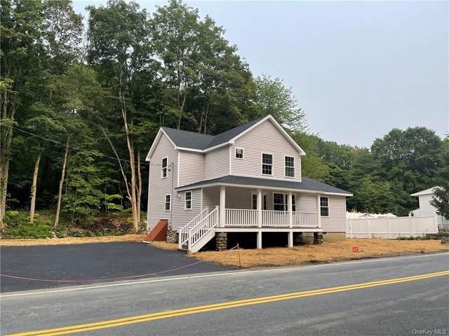 77 New Paltz Road, Highland, NY 12528 (MLS #H6131835) :: Carollo Real Estate