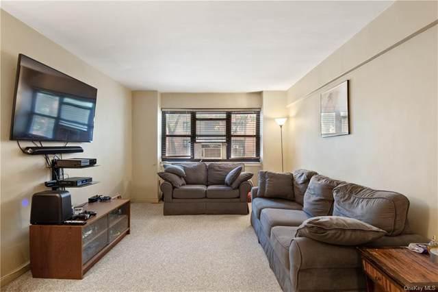 50 White Oak Street 3C, New Rochelle, NY 10801 (MLS #H6131843) :: Laurie Savino Realtor