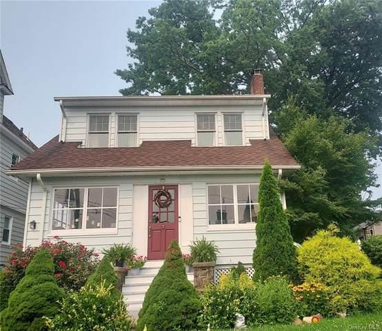 55 Hilltop Avenue, New Rochelle, NY 10801 (MLS #H6131844) :: Howard Hanna Rand Realty