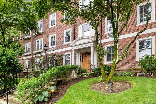 4 Alden Place 1C, Bronxville, NY 10708 (MLS #H6131845) :: McAteer & Will Estates | Keller Williams Real Estate