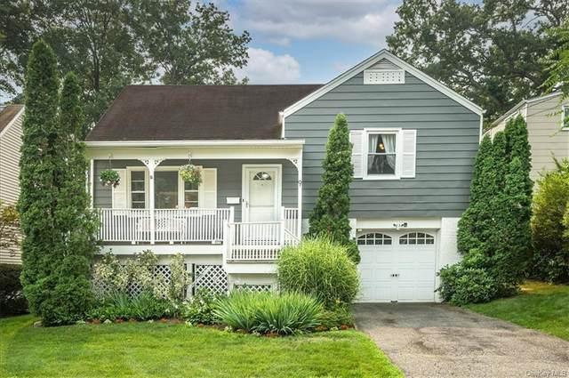 9 Blossom Terrace, Larchmont, NY 10538 (MLS #H6131849) :: Carollo Real Estate