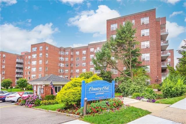 1255 North Avenue #A-3A, New Rochelle, NY 10804 (MLS #H6131854) :: Goldstar Premier Properties