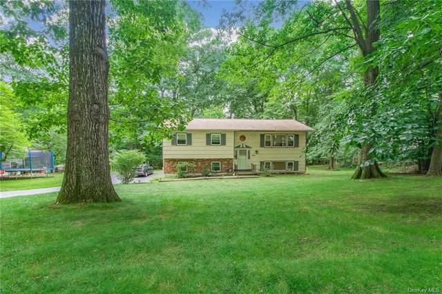 9 Hidden Glen Lane, Airmont, NY 10952 (MLS #H6131860) :: Howard Hanna Rand Realty