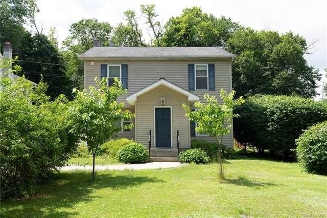 25 Romca Road, Poughkeepsie, NY 12603 (MLS #H6131881) :: Carollo Real Estate