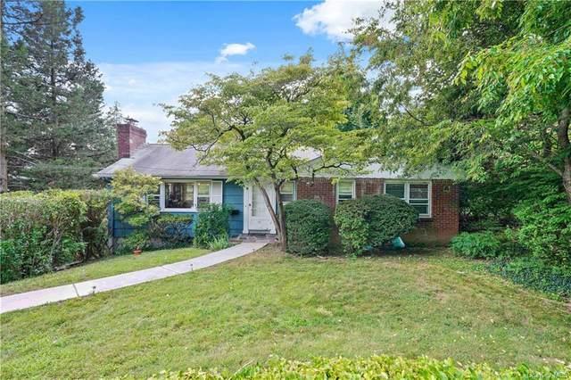 55 Calumet Avenue, Hastings-On-Hudson, NY 10706 (MLS #H6131884) :: Mark Boyland Real Estate Team