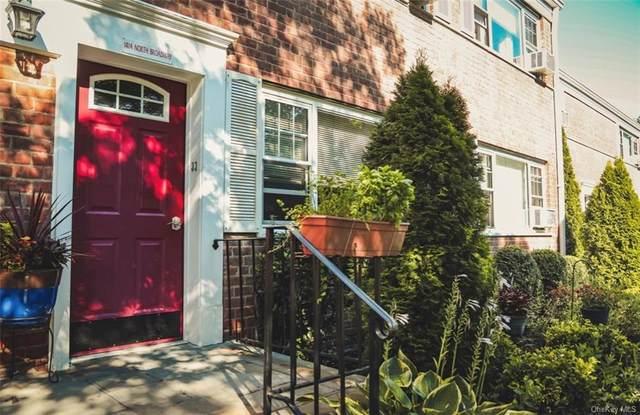 141 A N Broadway #2, White Plains, NY 10603 (MLS #H6131921) :: Carollo Real Estate