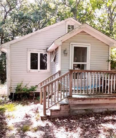 25 Spinner Road, Southampton, NY 11968 (MLS #H6131942) :: McAteer & Will Estates | Keller Williams Real Estate