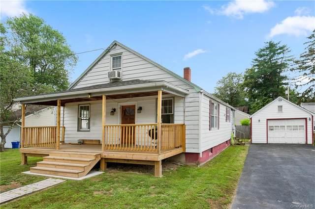 16 Hulse Street, Wallkill, NY 12589 (MLS #H6132021) :: Howard Hanna | Rand Realty
