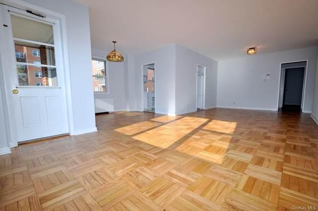 260 Garth Road 5J5, Scarsdale, NY 10583 (MLS #H6132024) :: Cronin & Company Real Estate