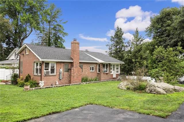 26 Seneca Road, Putnam Valley, NY 10579 (MLS #H6132025) :: Howard Hanna | Rand Realty