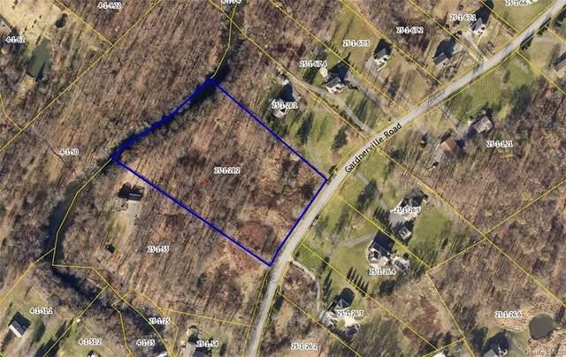 151 Gardnerville Road, New Hampton, NY 10958 (MLS #H6132032) :: Carollo Real Estate