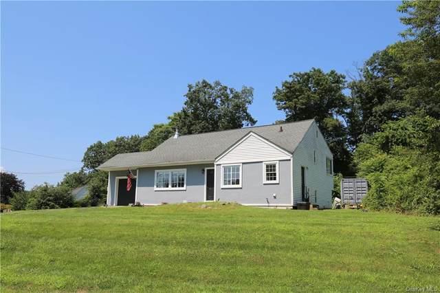 16 Laurie Road, Cortlandt Manor, NY 10567 (MLS #H6132048) :: Mark Seiden Real Estate Team