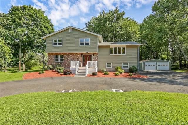 157 E Ridge Road, Warwick, NY 10990 (MLS #H6132053) :: Howard Hanna | Rand Realty