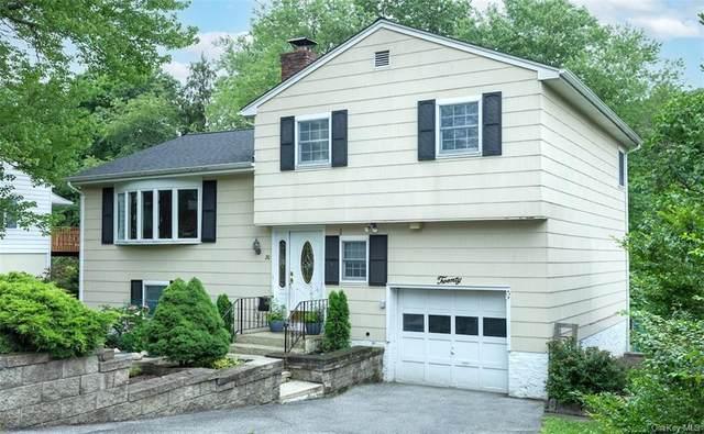 20 Walnut Street, Tarrytown, NY 10591 (MLS #H6132057) :: Mark Seiden Real Estate Team