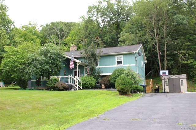 172 Barnes Road, Washingtonville, NY 10992 (MLS #H6132067) :: Howard Hanna | Rand Realty