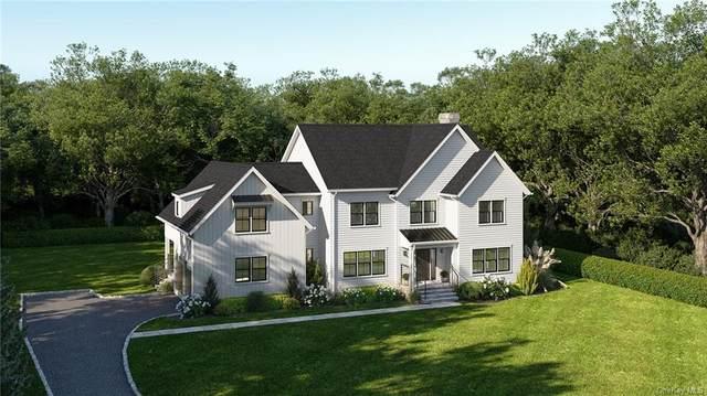 95 Oakland Beach Avenue, Rye, NY 10580 (MLS #H6132072) :: Kendall Group Real Estate | Keller Williams