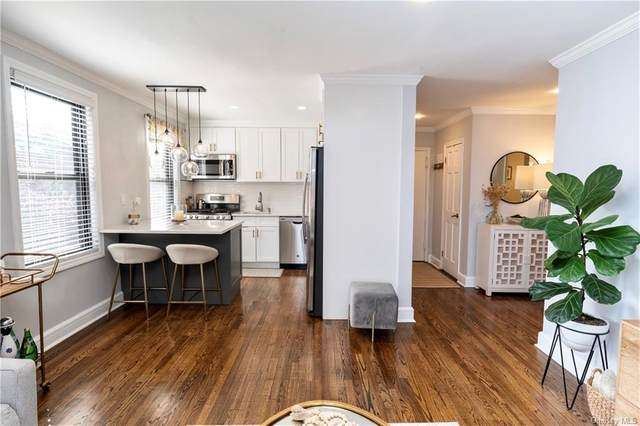 210 Richbell Road C4, Mamaroneck, NY 10543 (MLS #H6132082) :: Carollo Real Estate