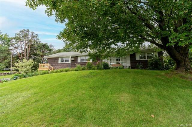 231 Ridge Road, Milton, NY 12547 (MLS #H6132083) :: Kendall Group Real Estate | Keller Williams