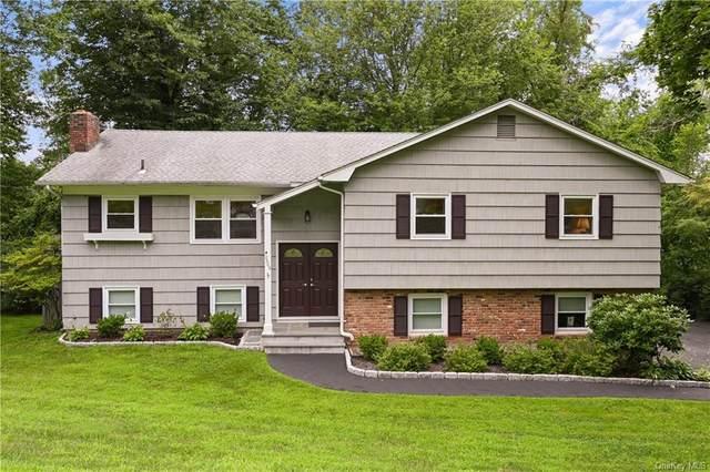 2309 Vista Court, Yorktown Heights, NY 10598 (MLS #H6132099) :: Mark Seiden Real Estate Team