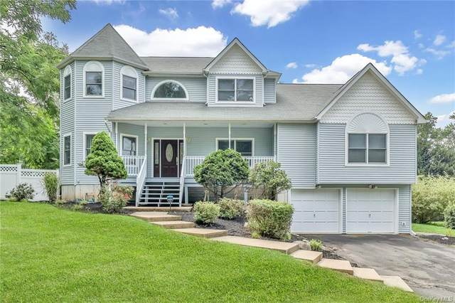 3 Alex Court, West Nyack, NY 10994 (MLS #H6132112) :: Signature Premier Properties