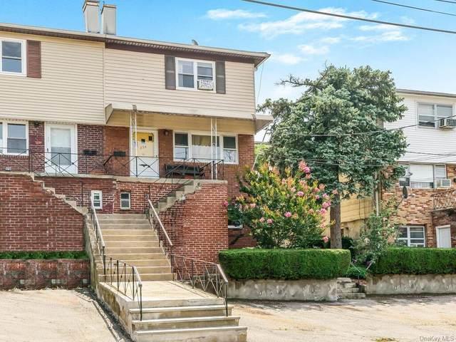 354 N Broadway, Yonkers, NY 10701 (MLS #H6132115) :: Cronin & Company Real Estate