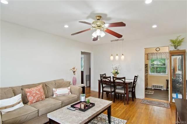 460 Tuckahoe Road 1A, Yonkers, NY 10710 (MLS #H6132135) :: Howard Hanna   Rand Realty