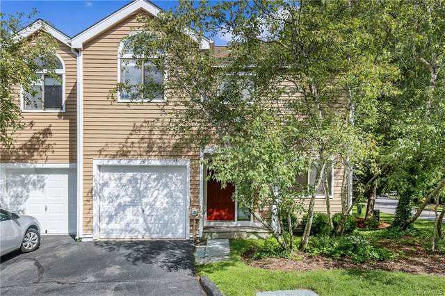13 Deer Run, Chappaqua, NY 10514 (MLS #H6132166) :: Mark Boyland Real Estate Team